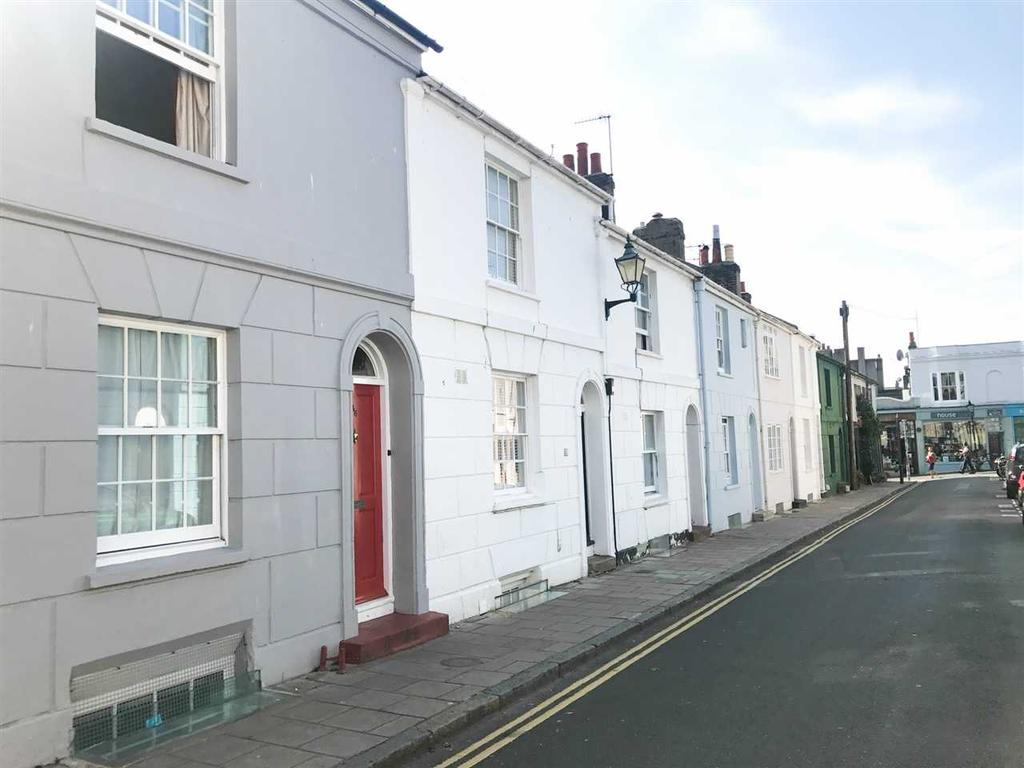 2 Bedrooms House for sale in Tidy Street