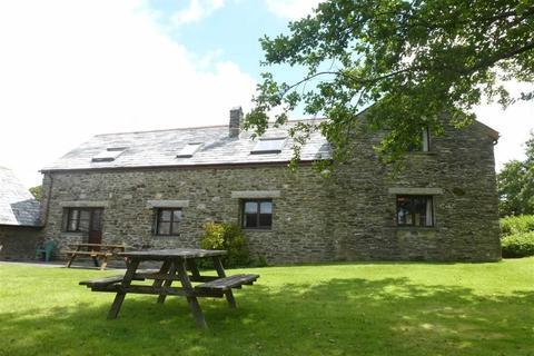 3 bedroom detached house to rent - Warbstow, Launceston, Cornwall, PL15