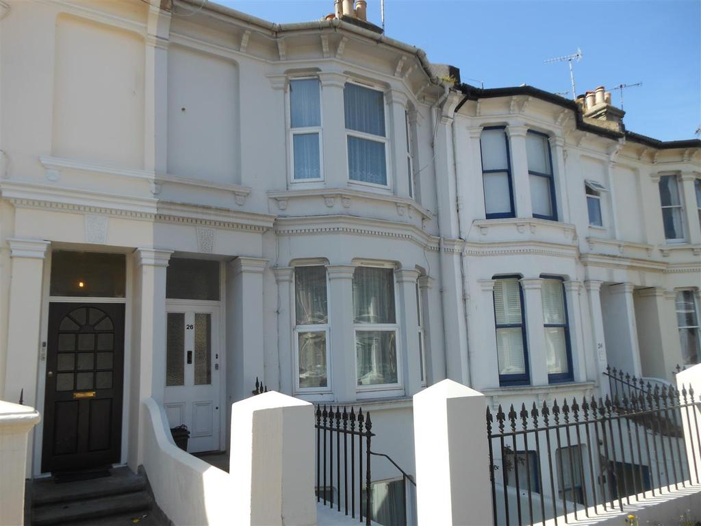 4 Bedrooms House for sale in Gladstone Place, Brighton