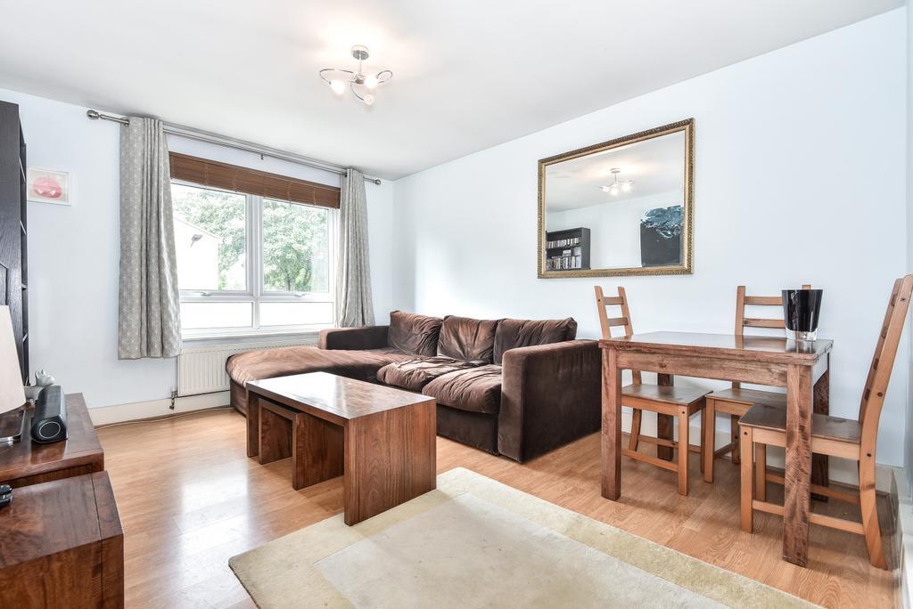 1 Bedroom Flat for sale in Garden Road London SE20
