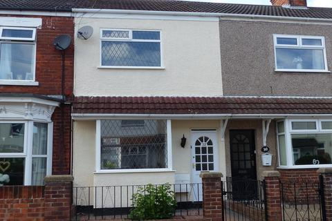 3 bedroom terraced house to rent - Hart Street, Cleethorpes DN35
