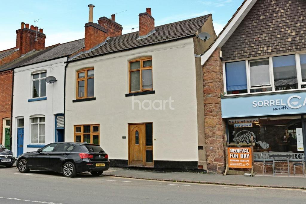 3 Bedrooms Cottage House for sale in The Green, Mountsorrel