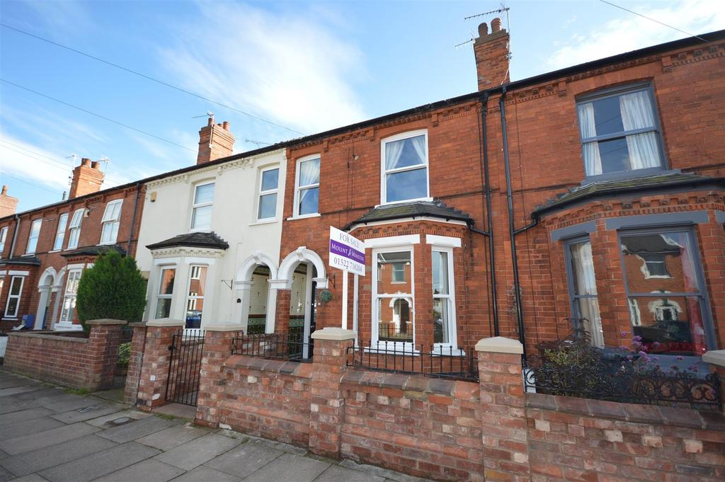 3 Bedrooms House for sale in Mount Street, Lincoln