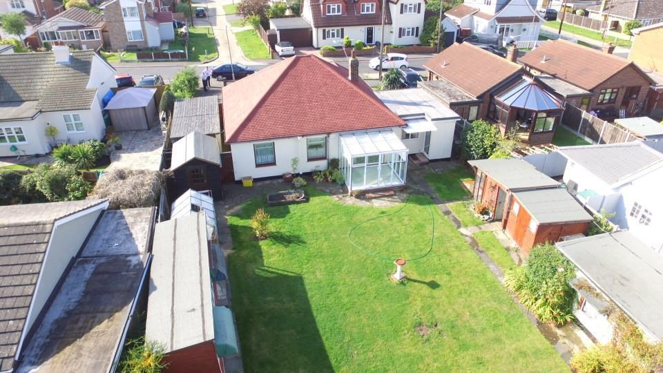 Land Commercial for sale in Waarden Road, Canvey Island