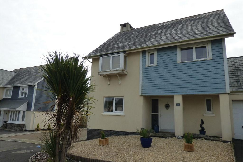 4 Bedrooms Detached House for sale in 105 Pentre Nicklaus Village, Llanelli, Carmarthenshire