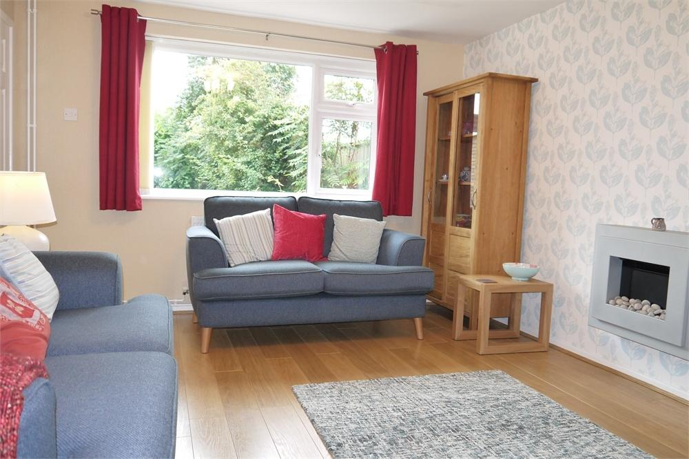 4 Bedrooms Detached House for sale in Carlson Gardens, Lutterworth, Leicestershire