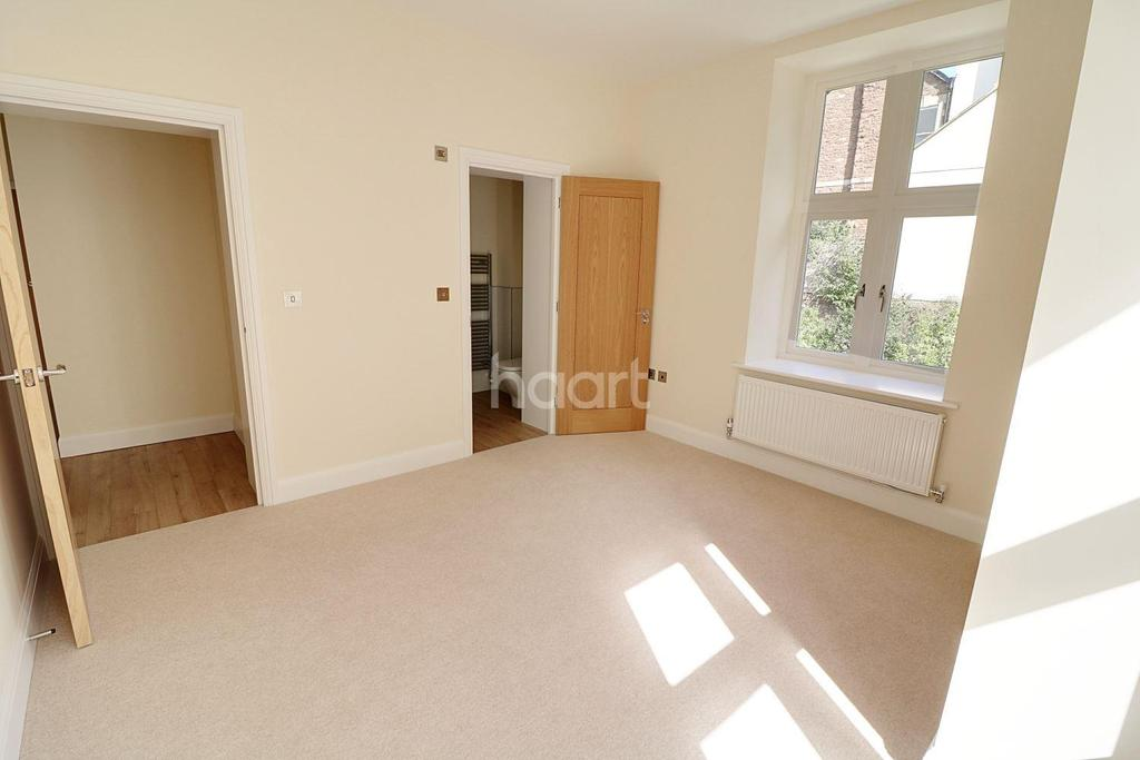 2 Bedrooms Flat for sale in Plot 7, The Rolls Buildings, Monmouth