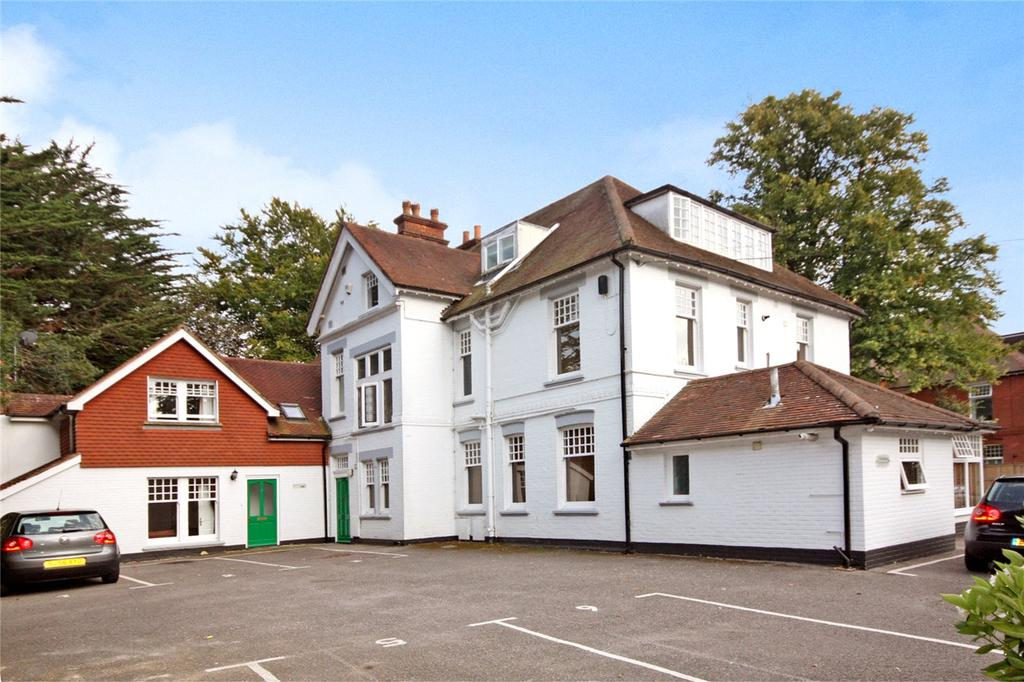2 Bedrooms Maisonette Flat for sale in Westminster Road, Branksome Park, Poole, Dorset, BH13