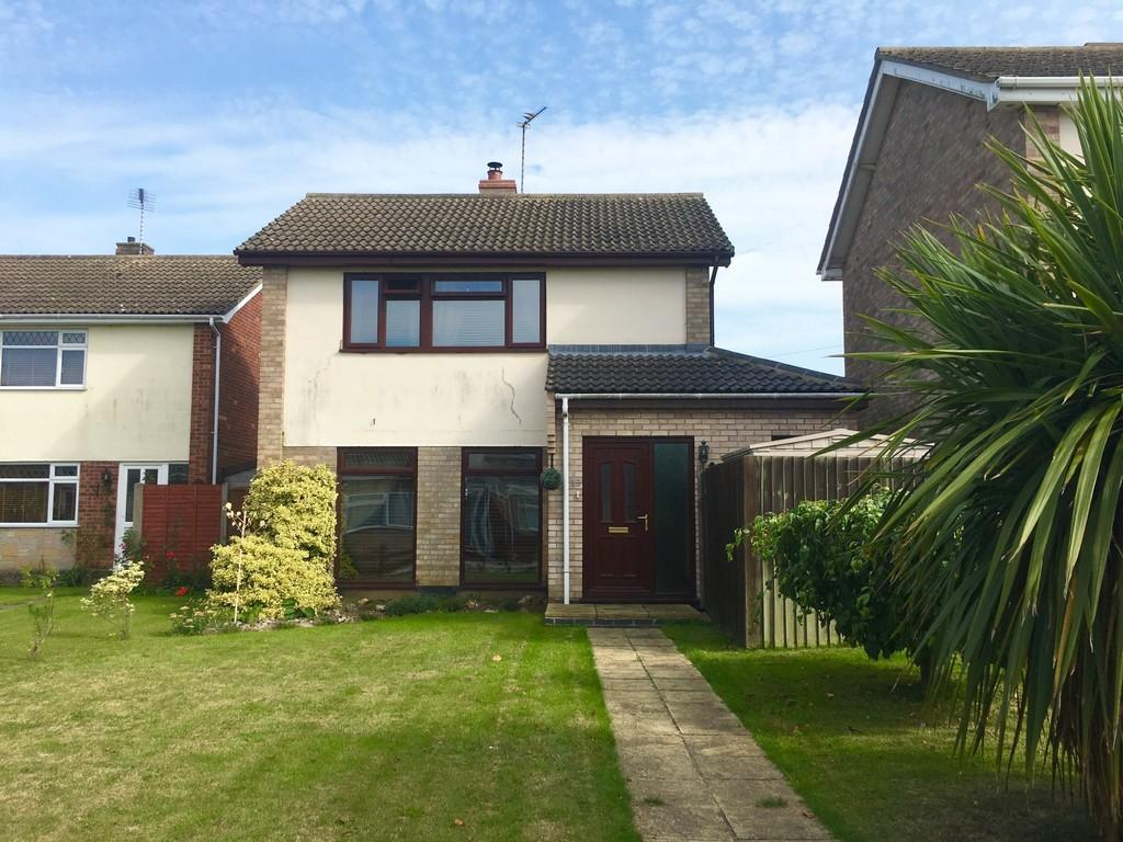 3 Bedrooms Detached House for sale in Osprey Green, Oulton Broad, Lowestoft