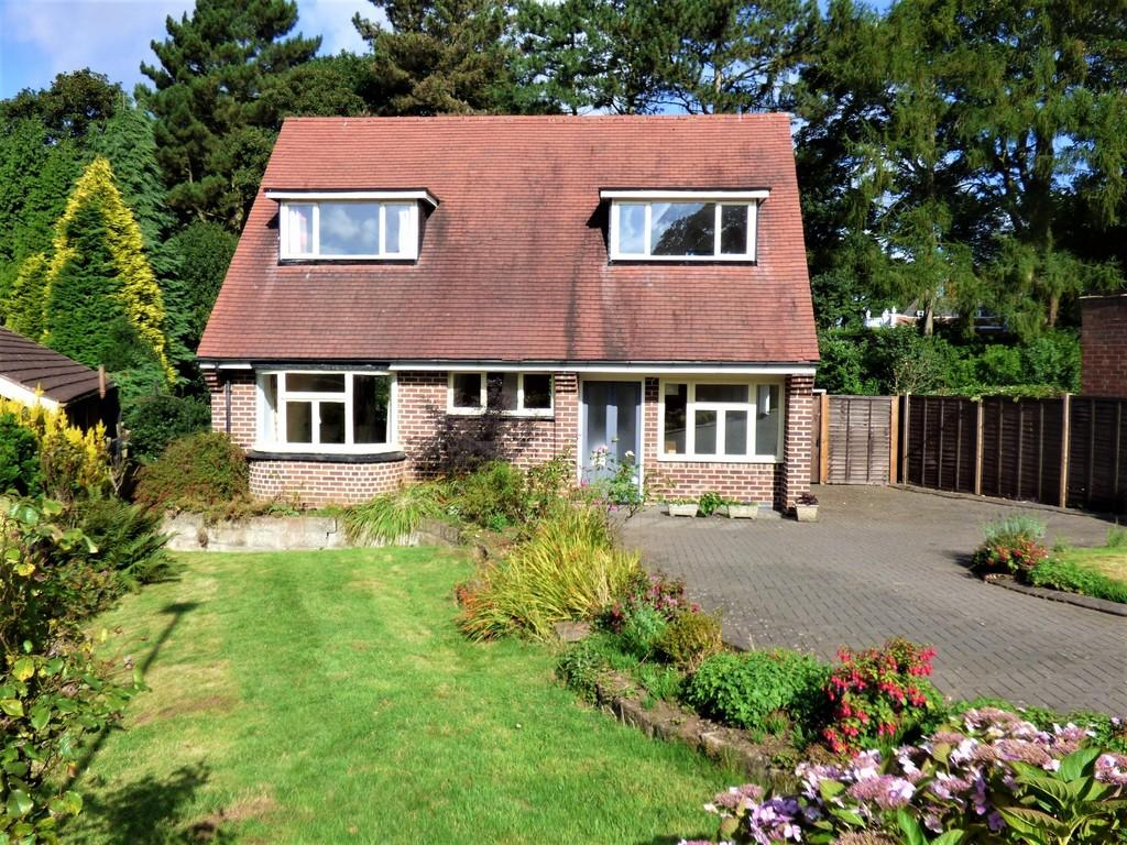 3 Bedrooms Detached House for sale in Charnwood Close, Lichfield