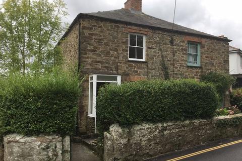 2 bedroom cottage for sale - Summers Street, Lostwithiel