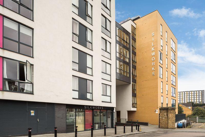 2 Bedrooms Apartment Flat for sale in Conington Road, Lewisham, SE13