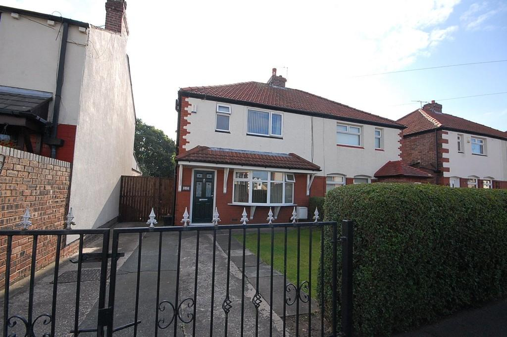 3 Bedrooms Semi Detached House for sale in Leach Lane, Sutton Leach, St. Helens