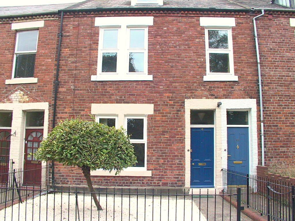 1 Bedroom Apartment Flat for sale in Claremont Road, Spital Tongues, NE2