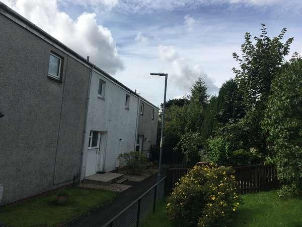 3 Bedrooms Terraced House for sale in 15 Hyslop Place, Clydebank, G81 3BT