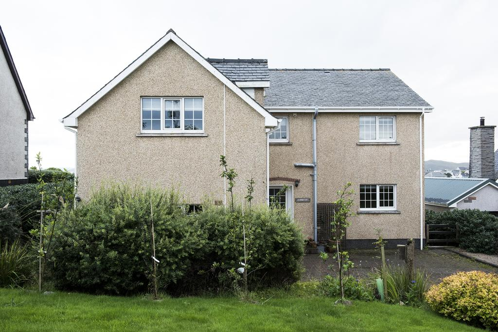 5 Bedrooms Detached House for sale in Oliver's Brae, Stornoway, Isle of Lewis HS1