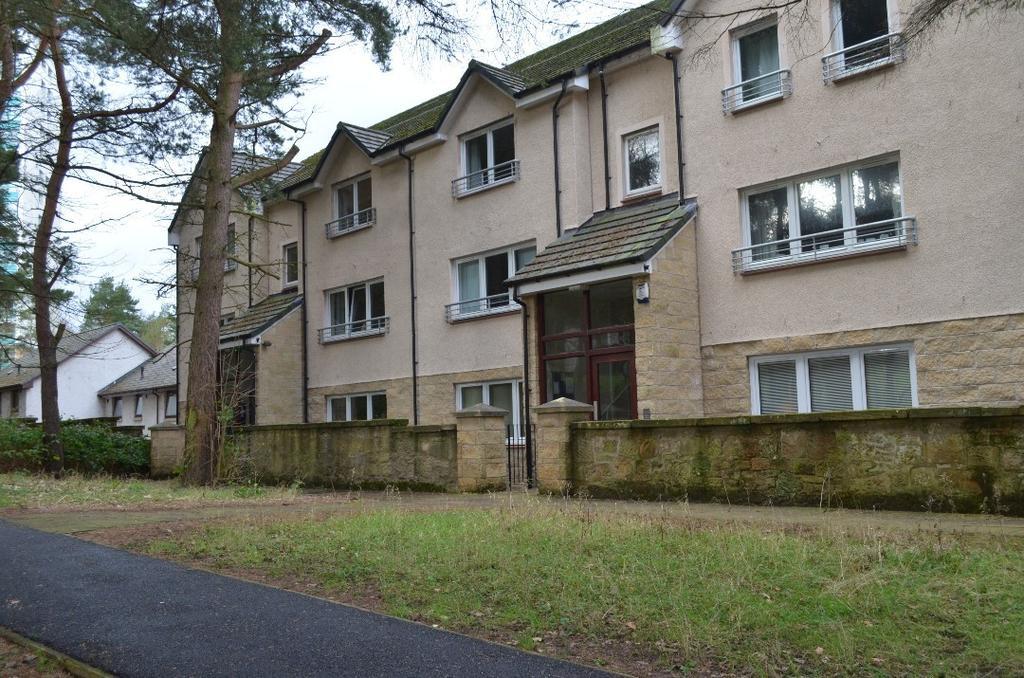 2 Bedrooms Flat for sale in James Short Park , Falkirk, Falkirk, FK1 5EB