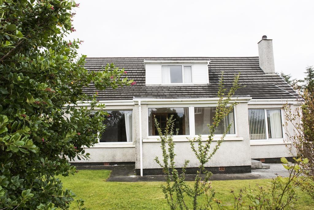 5 Bedrooms House for sale in Newvalley, Isle of Lewis HS2
