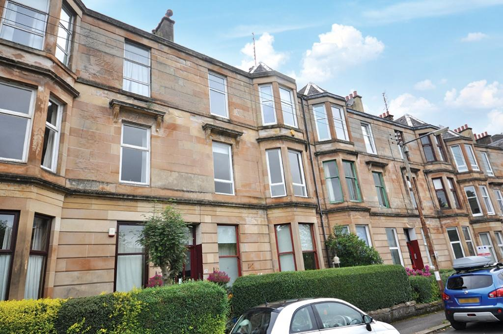 2 Bedrooms Flat for sale in 1/1, 25 Holmhead Crescent, Cathcart, G44 4HG