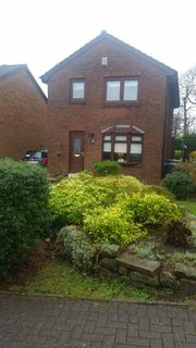 3 bedroom detached house to rent - Letheron Drive, Wishaw ML2