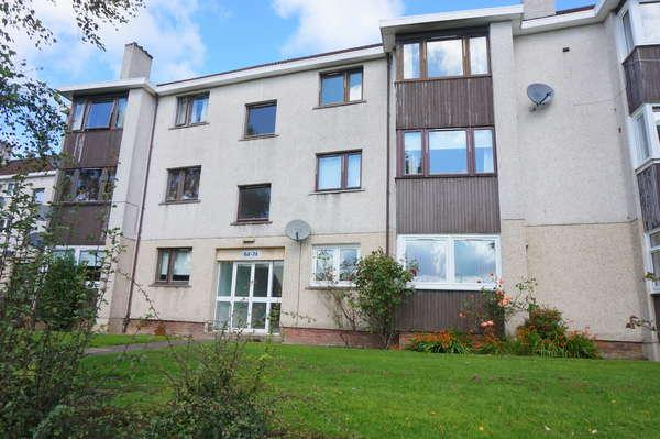 2 Bedrooms Flat for sale in 74 Dunblane Drive, East Kilbride, Glasgow, G74 4EP