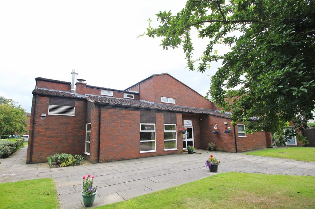1 Bedroom Apartment Flat for sale in Moorside Road, Flixton, Manchester, M41