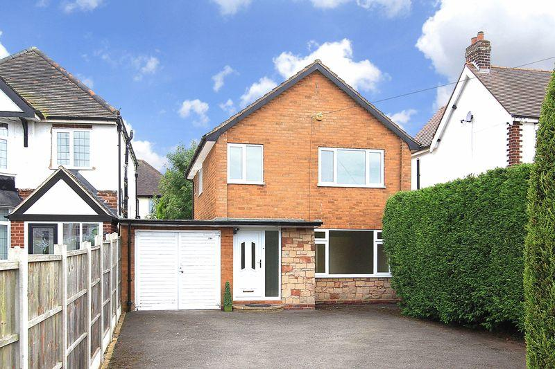 3 Bedrooms Detached House for sale in TETTENHALL, Codsall Road,