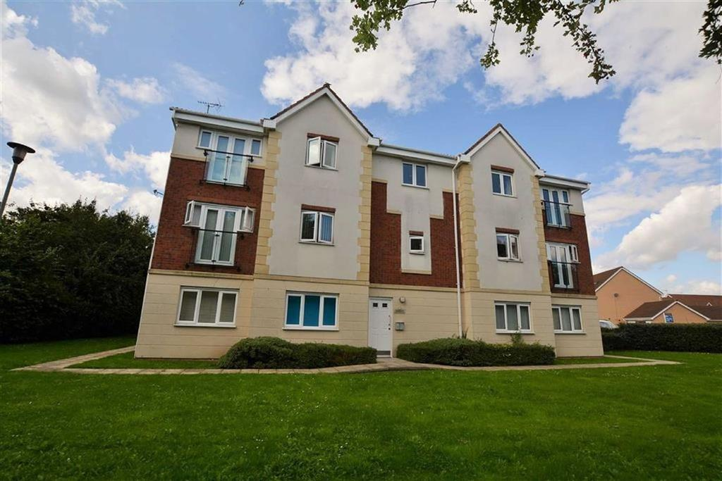 1 Bedroom Apartment Flat for sale in 65 Woodheys Park, Kingswood, Hull, HU7