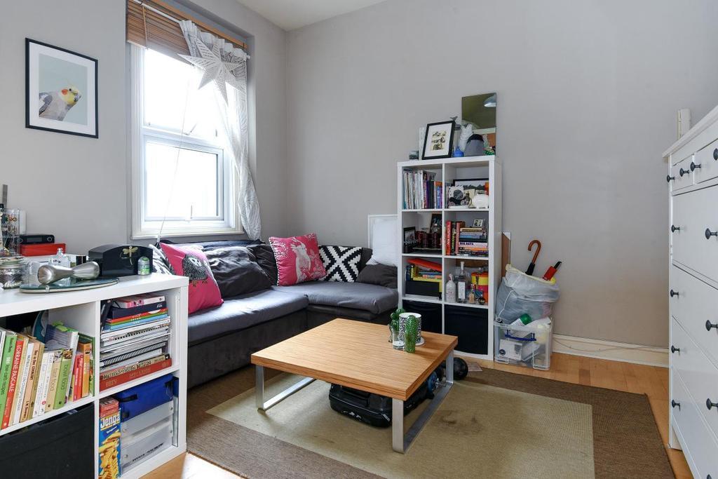 Studio Flat for sale in Goldhawk Road, Shepherds Bush