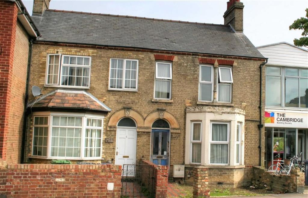 2 Bedrooms Terraced House for sale in High Street, Histon, Cambridge