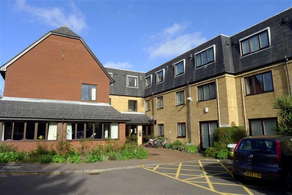 1 Bedroom Retirement Property for sale in Arbury Road, Cambridge