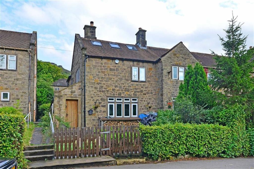 3 Bedrooms Town House for sale in 8, Parsons Gate, Bamford, Hope Valley, Derbyshire, S33