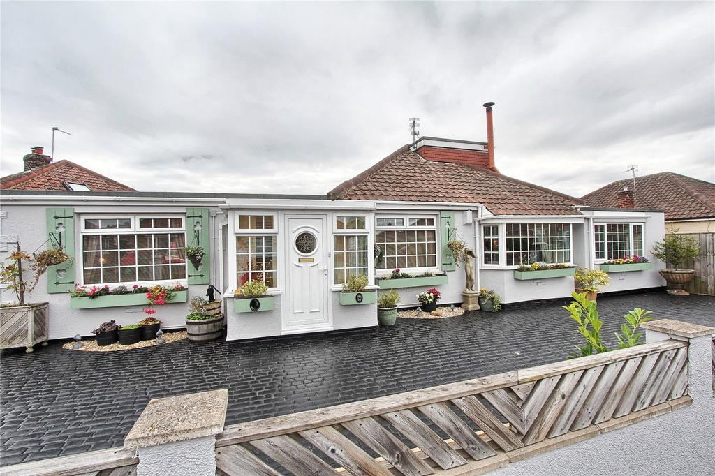 3 Bedrooms Detached Bungalow for sale in Shannon Crescent, Fairfield