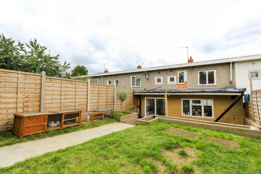 3 Bedrooms House for sale in Willow Way, Hatfield, AL10
