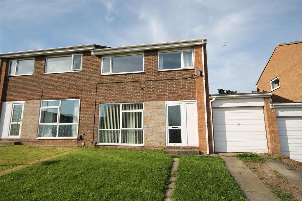 3 Bedrooms Semi Detached House for rent in Planetree Court, Marton