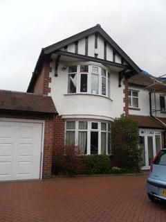 6 bedroom house share to rent - 266 Harborne Park Road, B17 0BL