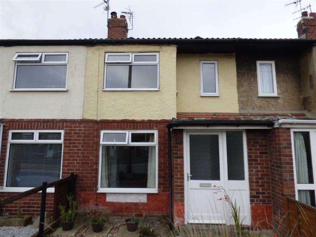 2 Bedrooms Terraced House for sale in Moorhouse Road, Hull, East Yorkshire, HU5