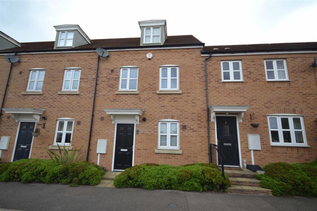 3 Bedrooms House for sale in Jackson Way, Stamford