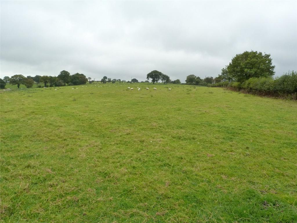 Land Commercial for sale in Tregynon, Newtown, Powys