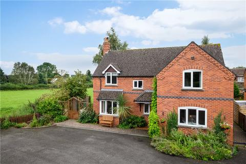 Auberrow wellington hereford hr4 3 bed detached house for House sitter wellington