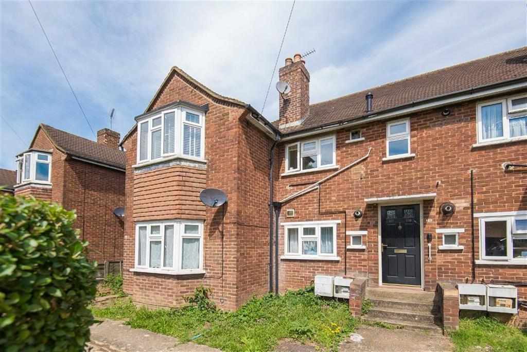 2 Bedrooms Apartment Flat for sale in Stafford Road, Ruislip