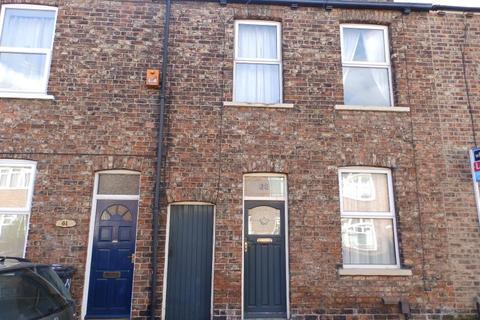 2 bedroom flat to rent - POPLAR STREET, YORK, YO26 4SF