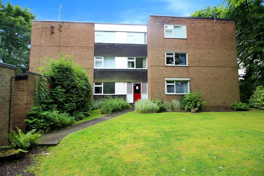 1 Bedroom Flat for sale in Craigmont Court, Benton, Newcastle Upon Tyne