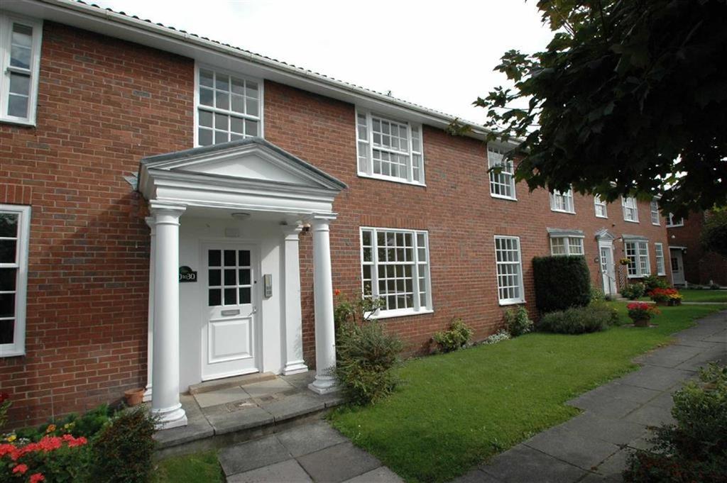 2 Bedrooms Apartment Flat for sale in Browns Lane, Handbridge, Chester