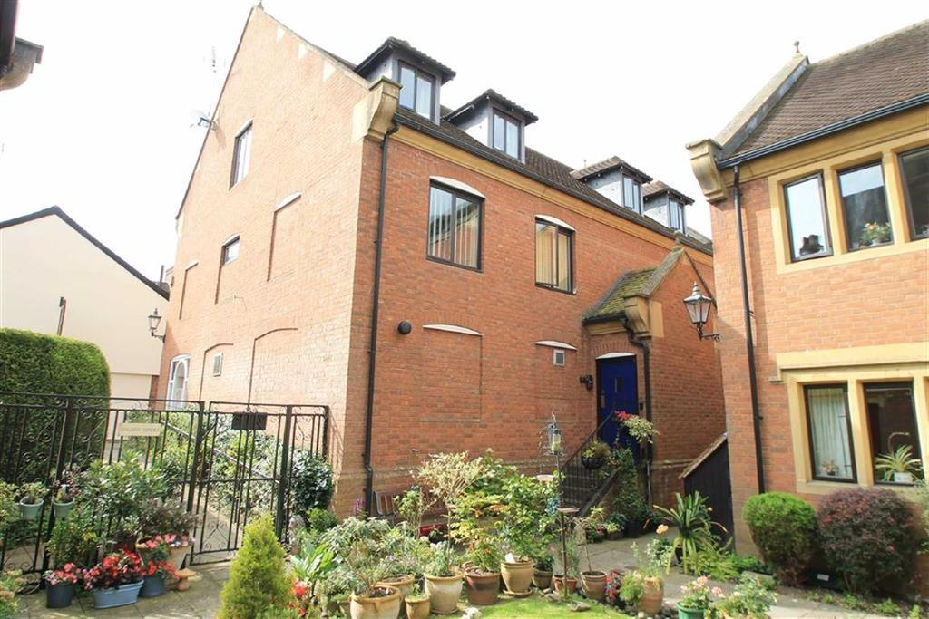 2 Bedrooms Retirement Property for sale in College Court, Ludlow