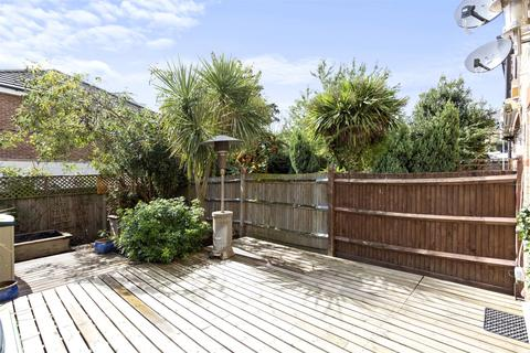 3 bedroom terraced house to rent - Basevi Way, Greenwich, London, SE8
