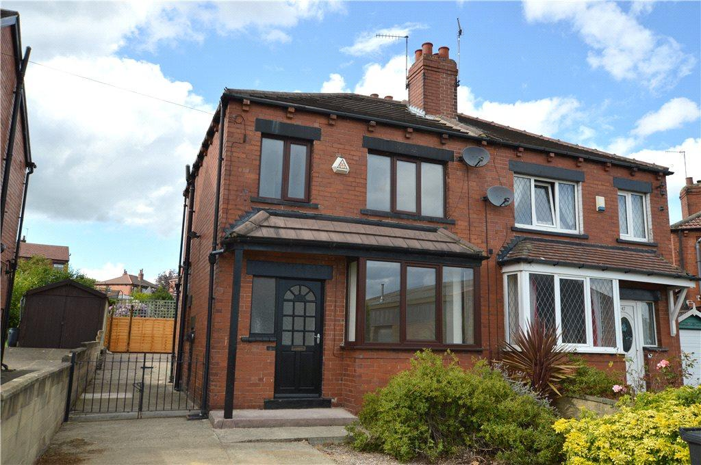 3 Bedrooms Semi Detached House for sale in Waterloo Lane, Leeds, West Yorkshire