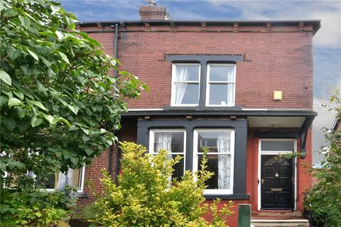4 bedroom semi-detached house for sale - Morris Grove, Kirkstall, Leeds