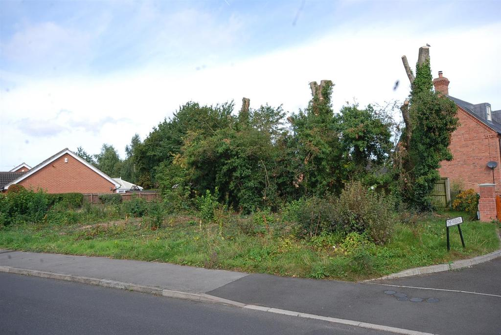 Plot Commercial for sale in Hutchinson Road, Newark