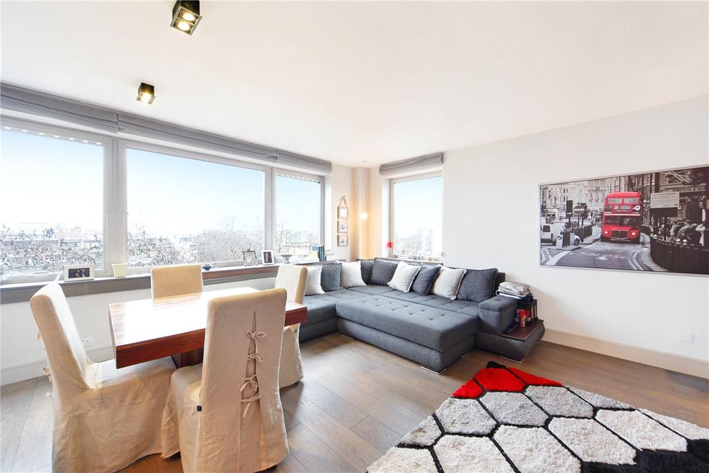 1 Bedroom Apartment Flat for sale in Coniston Court, Kendal Street, London, W2
